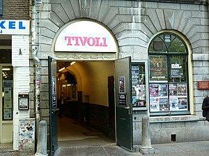 Tivoli (Utrecht) - Tivoli Oudegracht