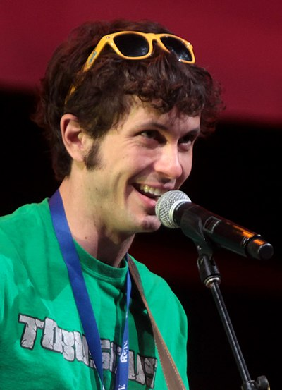 Picture of a band or musician: Toby Turner