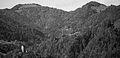 Toggenburg Burgruine Iberg black and white hills.jpg