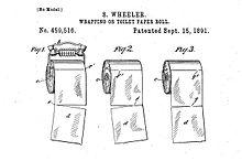 Papier Toilette Wikip 233 Dia
