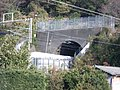 Tokaido Shinkansen Mochimune tunnel.jpg