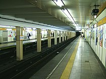 TokyoMetro-G17-Inaricho-station-platform.jpg