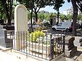 Tombe Aloysius Bertrand, Cimetière du Montparnasse.jpg