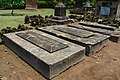 Tombs of Emma Draper, Spohia Maria Ebert and Anne Ryland - DSC 2800.jpg