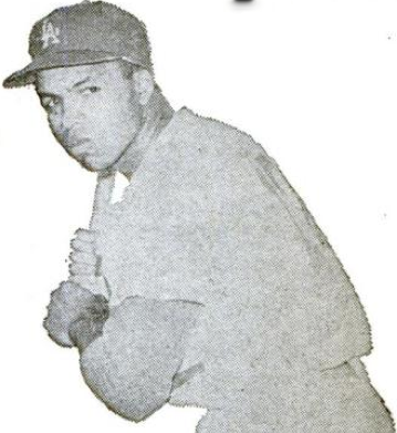 Tommy Davis 1963