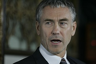 Tony Gilroy - Gilroy in 2012 at The Bourne Legacy premiere in Sydney, Australia