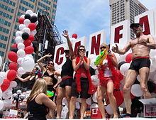 Toronto gay bi