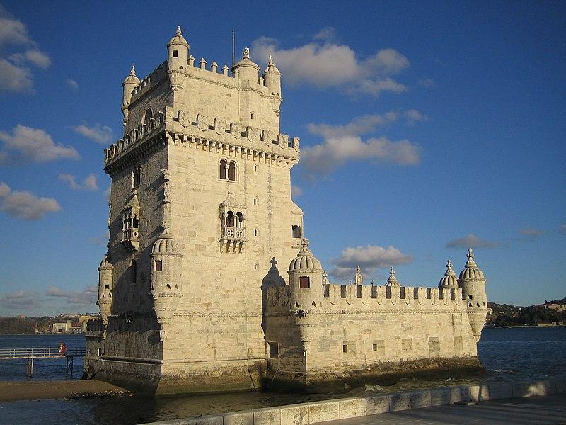 Ficheiro:Torre de Belem 20050728.jpg