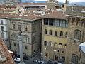 Torre dei gianfigliazzi, veduta, piazza santa trinita, palazzo buondelmonti, palazzo bartolini salimbeni.JPG