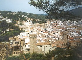 Tossa de Mar from Belvedere.jpg