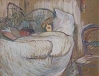 Toulouse-Lautrec - AU LIT, 1894, MTL.175.jpg