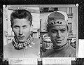 Tour de France 1962 ( Jacques Anquetil , Rik van Looy ), Bestanddeelnr 914-0427.jpg