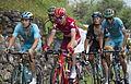Tour de France 2016, Stage 19 - Albertville to Saint-Gervais Mont Blan (28354541293).jpg
