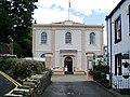 Tourist Information Office, Cockermouth - geograph.org.uk - 474523.jpg