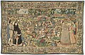 Tournament, from the Valois Tapestries.jpg