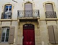 Tournon, Ardèche, Maison Louis XV 03.jpg