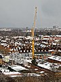 Tower crane in Haringey, London, England 03.jpg