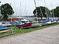 Towy Boat Club - geograph.org.uk - 517084.jpg