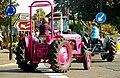 Tractor run, Broughshane (1) - geograph.org.uk - 1485219.jpg