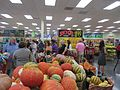 Trader Joes Veterans Hwy Metairie Louisiana Grand Opening 23 Sept 2016 04.jpg