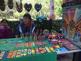 Museo Dolores Olmedo - Traditions in Dolores Olmedo