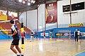 Training of the volleyball team of Espérance sportive de Tunis- entraînement de l'équipe volley-ball de l'Espérance sportive de Tunis-تمارين فريق الترجي الرياضي التونسي للكرة الطائرة photo1.jpg