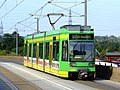 Tram 205 Oberhausen.JPG