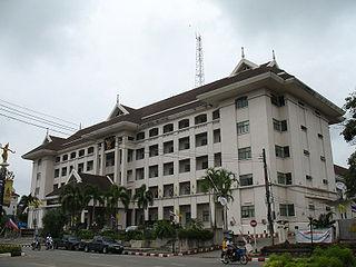 Trang, Thailand City Municipality in Trang, Thailand