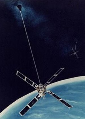 Transit (satellite) - Operational Transit satellite