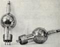 Transmitting Tubes 250 watt image from Modern Radio Practice by Charles Hayward page 172.png