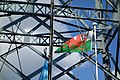 Transporter Bridge Welsh Flag.jpg