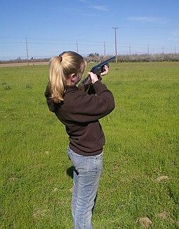Trap shooting (3586861307)