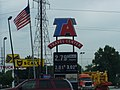Travel America Travel Center P6010025.jpg