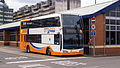 Travel de Courcey 802 in Coventry Bus Station (7275453656).jpg