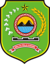 Official seal of Trenggalek