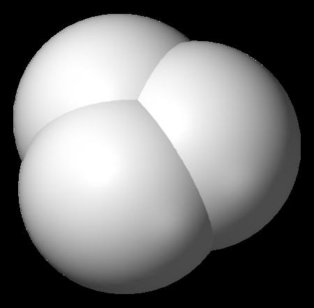 كاتيون ثلاثي الهيدروجين