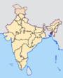 Tripura in India