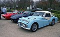 Triumph, TVR and Ferrari - Flickr - exfordy.jpg