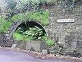 Trough, Stocks Lane, Luddenden village, Warley - geograph.org.uk - 1019993.jpg