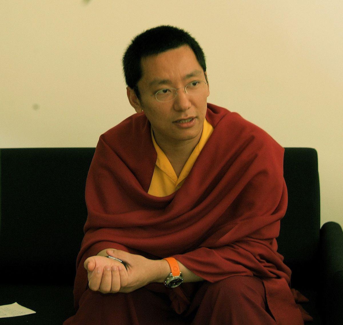 Trungram Gyalwa Rinpoche