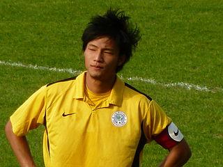 Tsang Chi Hau