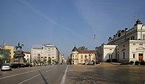 Tsar Liberator boulevard - Sofia.jpg