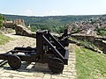 Tsarevets onager and crossbow 01.jpg
