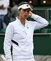 Tsvetana Pironkova at the 2009 Wimbledon Championships cropped.jpg