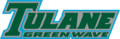 Tulane Green Wave wordmark.png