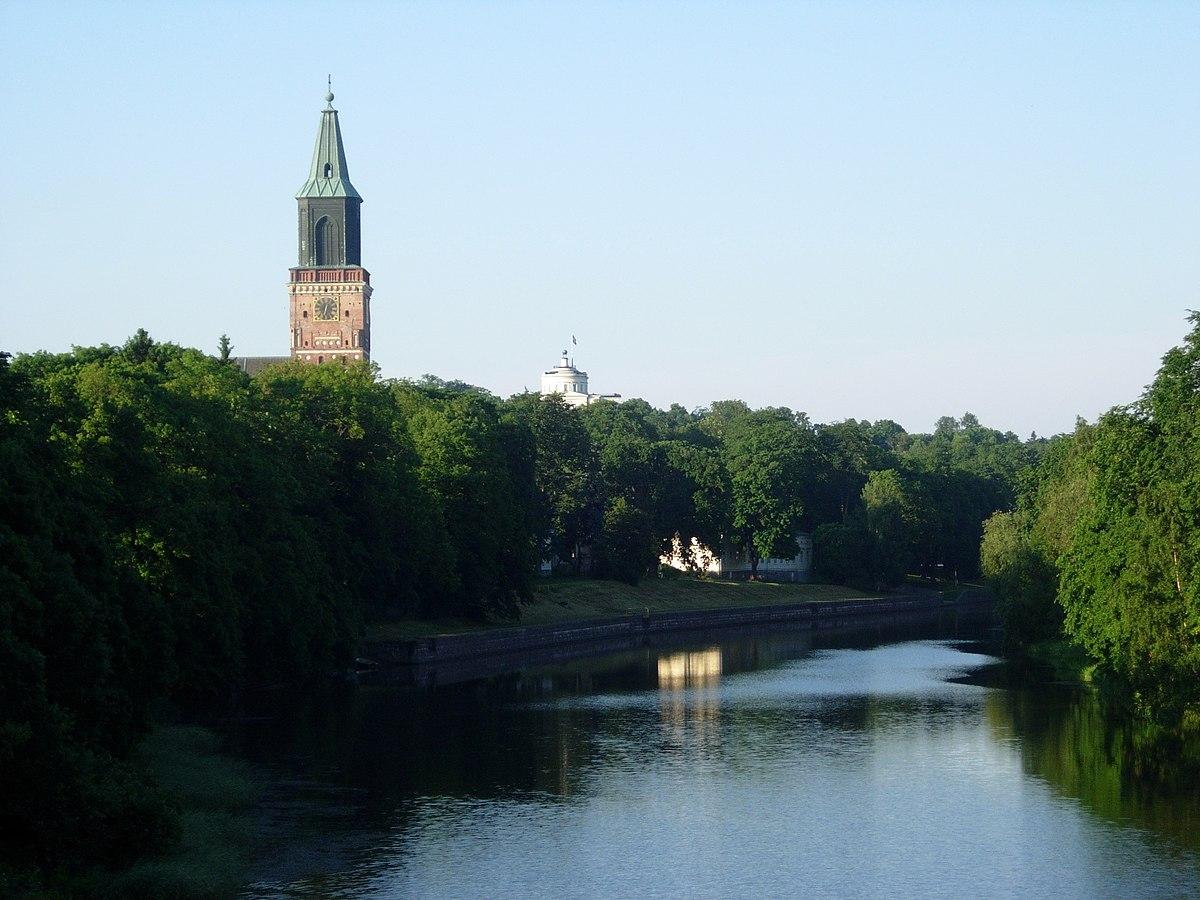 Kansallinen Kaupunkipuisto