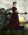 Turner Molly Pitcher Pioneer Mothers of America vol.2 1912 frontispiece.jpg