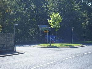 Turning Circle - geograph.org.uk - 1490451.jpg