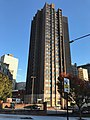 Two Charles Center-Charles Towers (1969, Conklin & Rossant), 222 N. Charles Street, Baltimore MD 21201 (37940956662).jpg