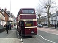 Two preserved Reading buses in Caversham Road (2) - geograph.org.uk - 2445723.jpg